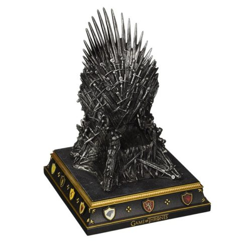 Ferma Libri replica del Trono di Spade Game of Thrones