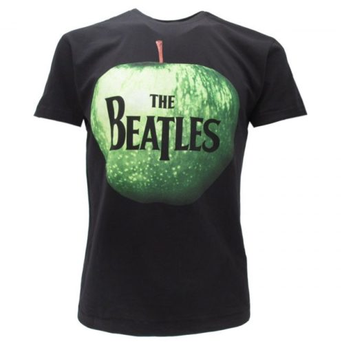 T-Shirt The Beatles Apple Records
