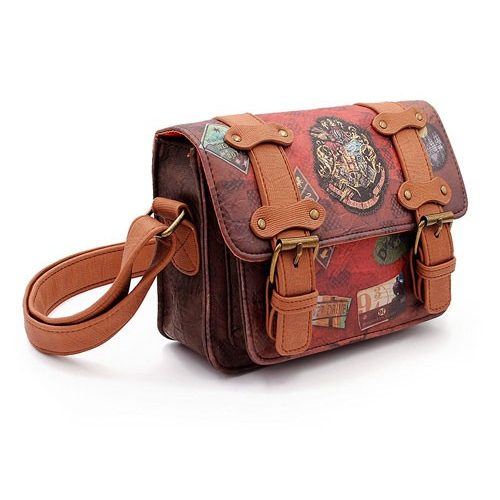 Borsa Harry Potter Piccola Railway Vintage