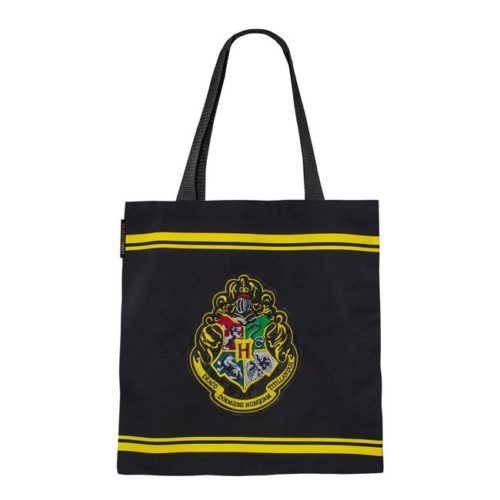 Borsa da Shopping Hogwarts Harry Potter