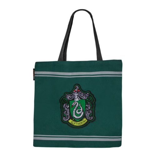Borsa da Shopping Serpeverde Harry Potter