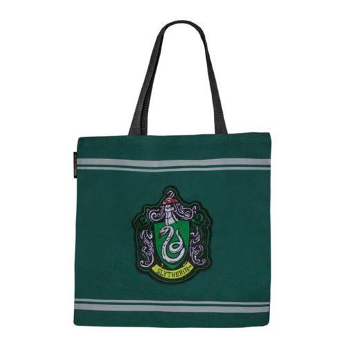 Borsa da Shopping Serpeverde Harry Potter