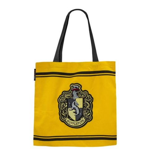 Borsa da Shopping Tassorosso Harry Potter