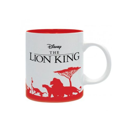 Tazza the lion King Disney
