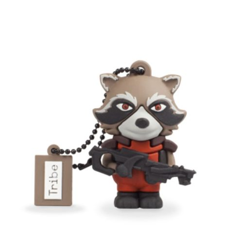 penna usb Rocket Raccon Marvel