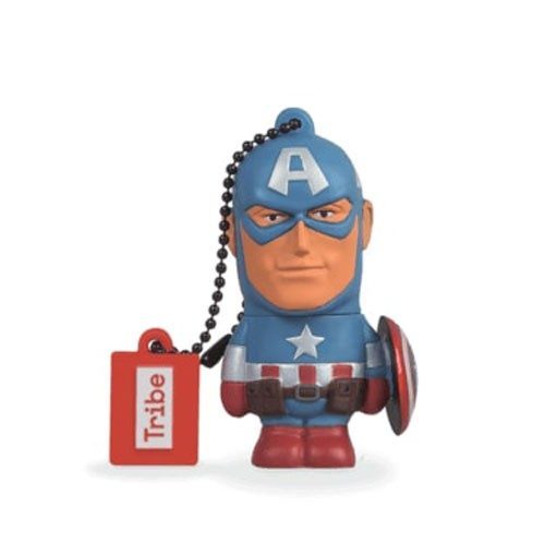 penna usb Capitan America