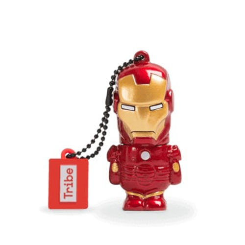penna usb Iron Man