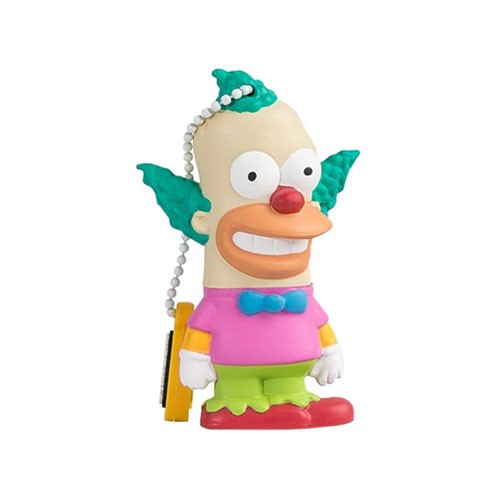 Penna USB Krusty il Clown Simspson