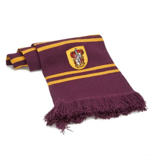sciarpa Harry Potter Grifondoro