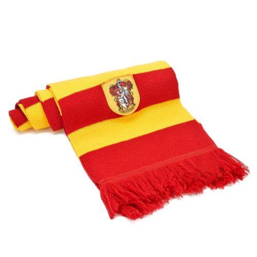 sciarpa Harry Potter Grifondoro rossa