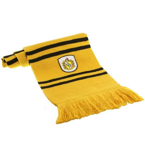 Sciarpa Harry Potter Tassorosso