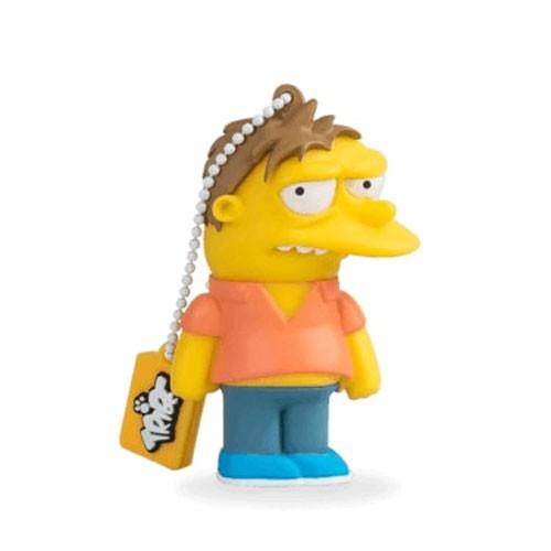 Penna USB Barney Gumble Simpson