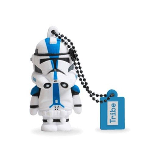 penna usb Clone Trooper 501 Star Wars