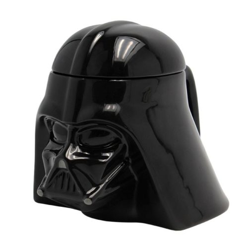 Tazza 3D Darth Vader Star Wars
