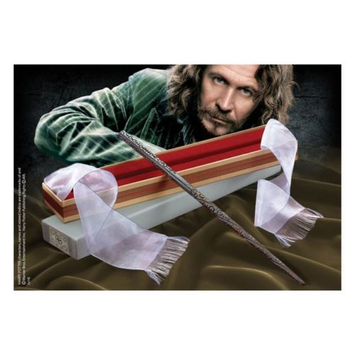 Bacchetta di Sirius Black Harry Potter Ollivander