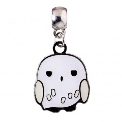 Charm Pendente di Edvige Harry Potter