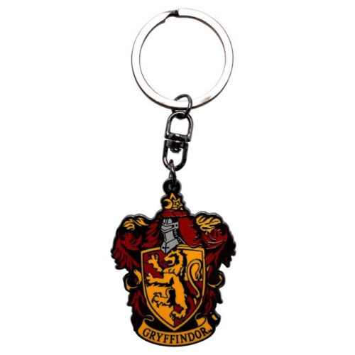 Gift Box Harry Potter portachiavi Grifondoro