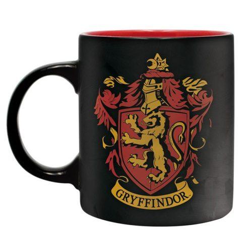 tazza harry potter hermione granger ron wisley retro