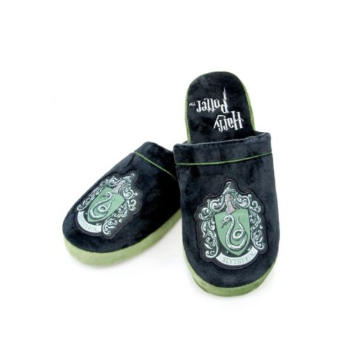 Pantofole di Serpeverde Harry Potter