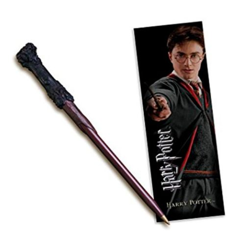 Penna Bacchetta di Harry Potter