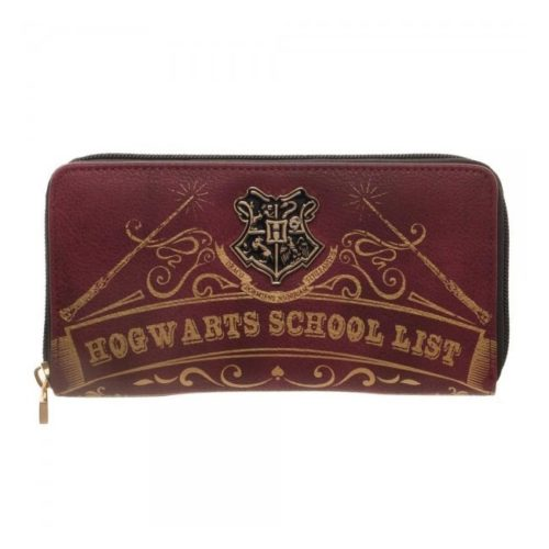 Portafoglio da donna Hogwarts Harry Potter