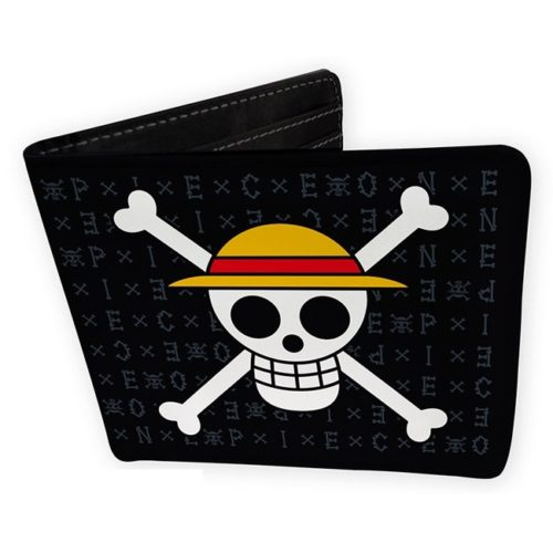 Portafoglio di One Piece