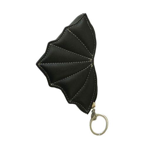 Portamonete Banned Ali di Pipistrello