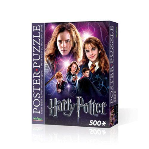 Puzzle di Hermione Granger Harry Potter