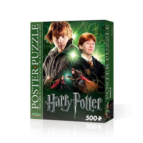 Puzzle di Ron Weasley Harry Potter