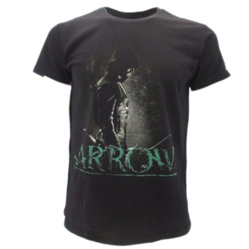 T-Shirt di Green Arrow