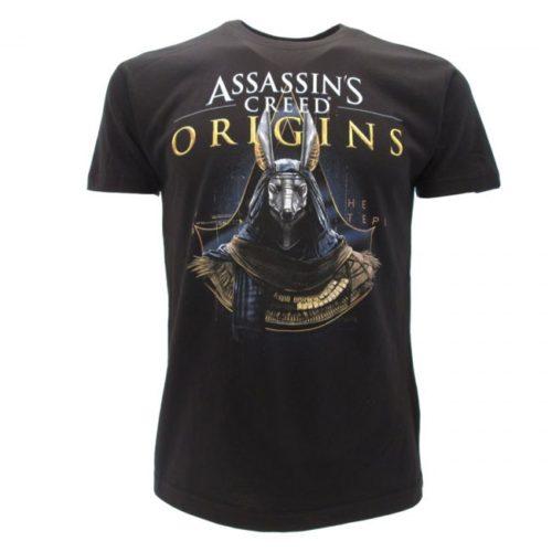 T-Shirt Assassin Creed Origin Anubis