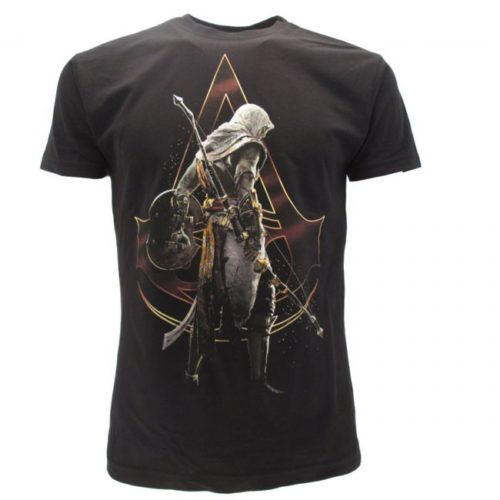 T-Shirt Assassin Creed Origin Assassino