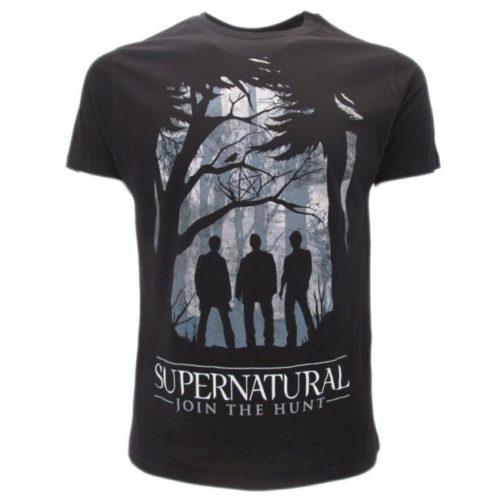 T-Shirt di Supernatural