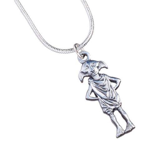 Collana con pendente Dobby Harry Potter