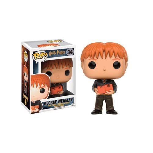 Funko Pop George Weasley Harry Potter 34