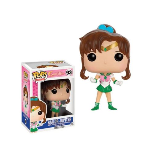 Funko Pop Sailor Jupiter Sailor Moon 93