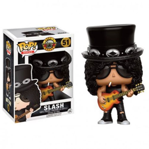 Funko Pop Slash Guns N Roses 51