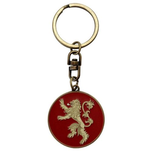 Portachiavi Game of Thrones Lannister