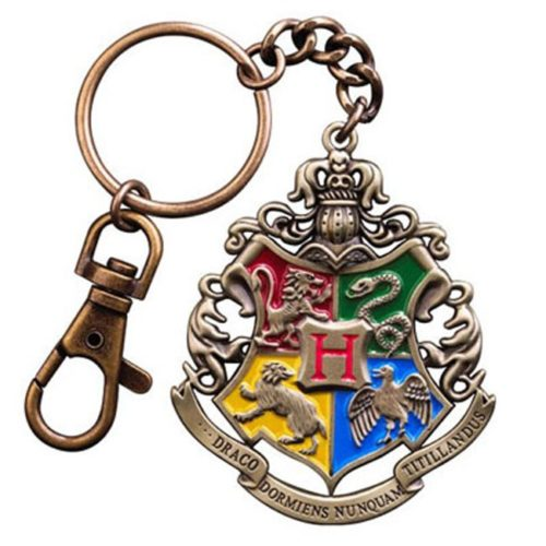 Portachiavi Hogwarts Harry Potter Noble Collection