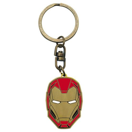 Portachiavi Marvel Iron Man