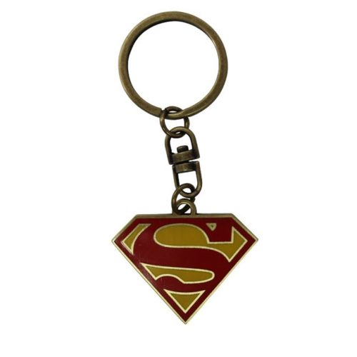 Portachiavi DC Comics Superman