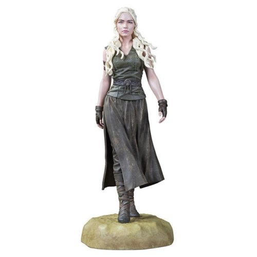 Action Figures Daeneris Targaryen Game of Thrones Dark Horse