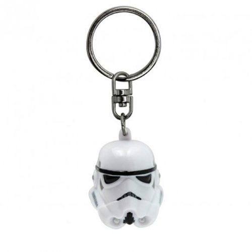 Portachiavi 3D Stormtrooper Star Wars