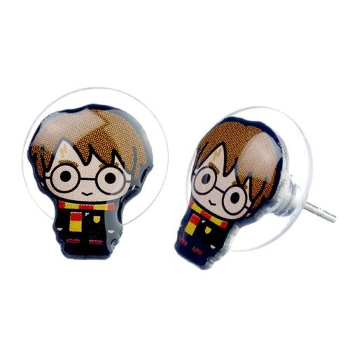 Orecchini Harry Potter