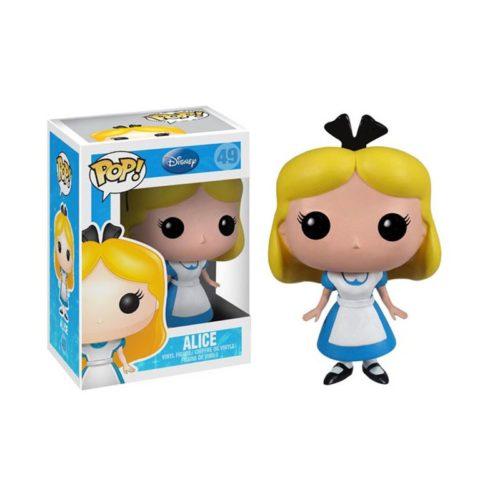 Funko Pop Alice in Wonderland Disney 49