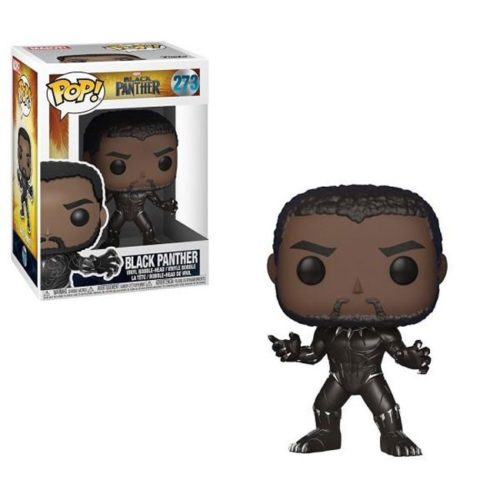 Funko Pop Black Panther 273