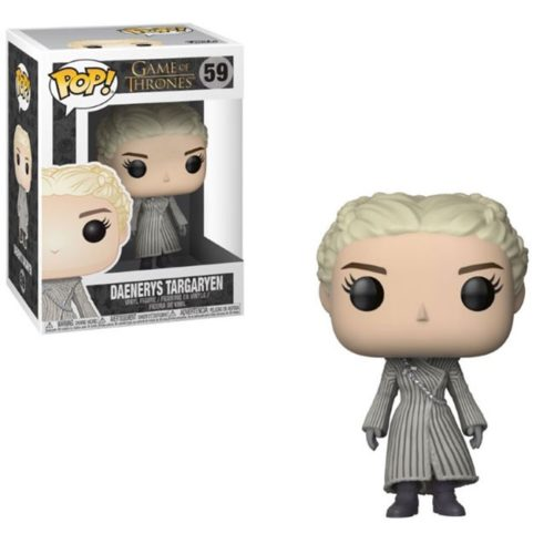 Funko Pop Daenerys Targaryen Game of Thrones 59