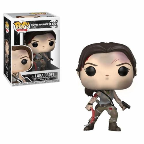 Funko Pop Lara Croft 333