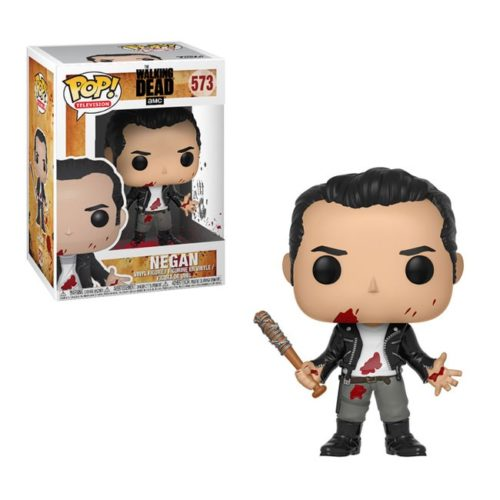 Funko Pop Negan The Walking Dead 573