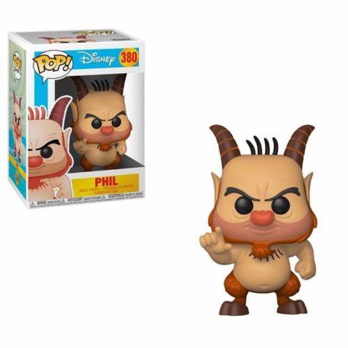 Funko Pop Phil Hercules Disney 380